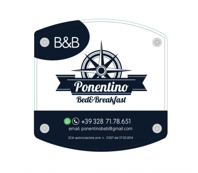 Ponentino Bed and Breakfast