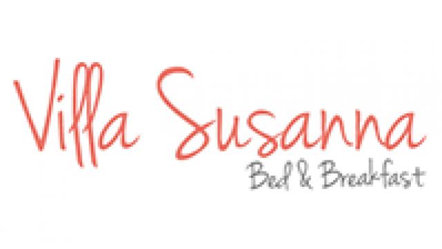 Villa Susanna – Bed & Breakfast